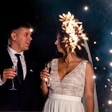 Wedding photographer Marios Kourouniotis (marioskourounio). Photo of 22.10.2018