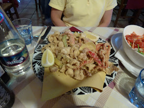 Photo: It is a seafood platter!