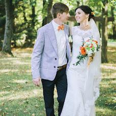 Wedding photographer Irina Tenetko (iralarisa). Photo of 17.10.2015