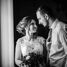 Wedding photographer Ellen Bem (Senjab). Photo of 11.04.2018