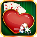 Hearts Card Game Classic icon