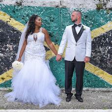 Wedding photographer Richard Brown (jamaicaweddingp). Photo of 30.05.2017