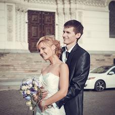 Wedding photographer Anna Nechaeva (vegasmedia). Photo of 01.06.2014