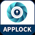Bloqueo de aplicaciones: proteja su privacidad icon