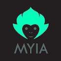 Myia icon