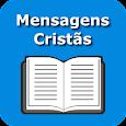 Mensagens cristãs icon