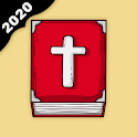 Bible For Everyone - Read The Bible For Free icon