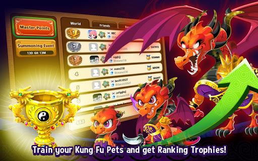 Kung Fu Pets screenshot 10