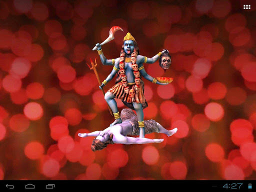 3d Maa Kali Live Wallpaper Apk Download Apkpure Co