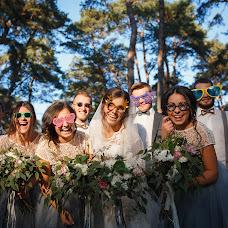 Wedding photographer Mikhail Vavelyuk (Snapshot). Photo of 25.01.2017