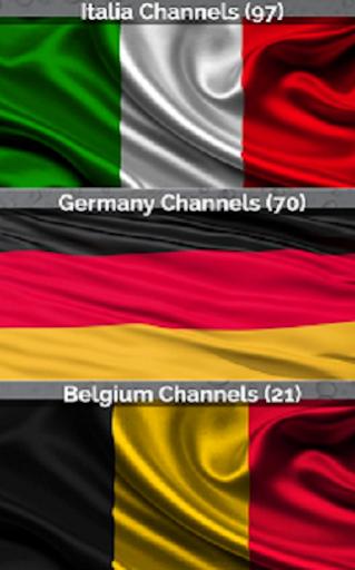 TeaTV - Free Movies & TV 2.6.1 screenshots 1