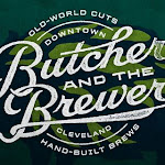 Logo for Butcher And The Brewer