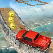 Offroad Jeep Prado Driving - Car Stunt Android APK Download Free By Scene9 Games Studio