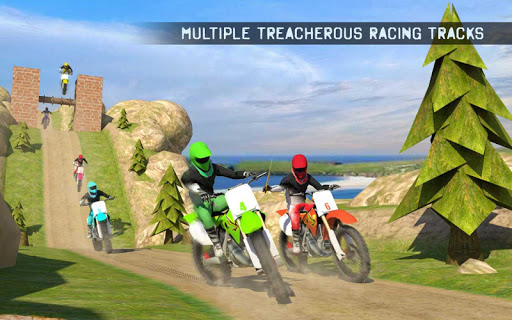 ud83cudfc1Trial Xtreme Dirt Bike Racing: Motocross Madness 1.6 screenshots 13