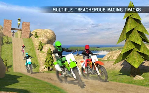 Trial Xtreme Dirt Bike Racing Games: Mad Bike Race App Latest Version  Download For Android 10