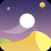 Tải Ball ✧ Jump to Space miễn phí