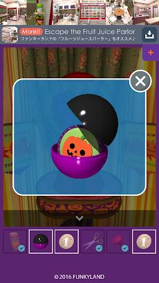脱出ゲーム ハロウィンキャンディショップのおすすめ画像4