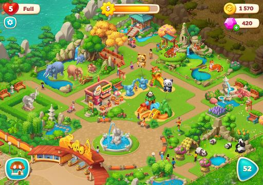 Wildscapes screenshot 6