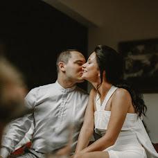 Wedding photographer Marina Kiseleva (Marni). Photo of 01.11.2018