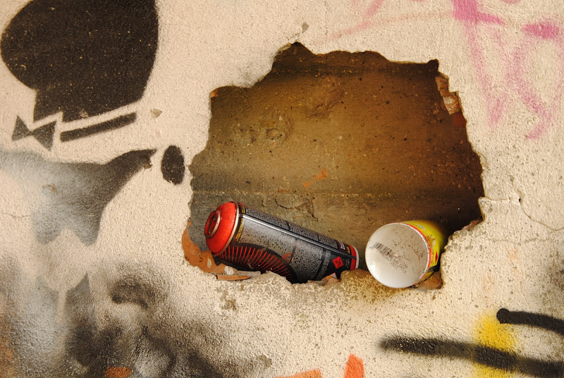 Graffiti di Silvestrini Sara