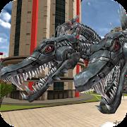 Game Dragon Robot 2 APK for Windows Phone