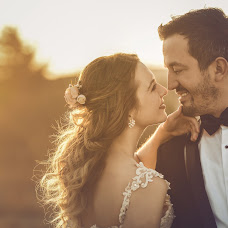 Wedding photographer Kubilay Cinal (KubilayCinal). Photo of 29.11.2016