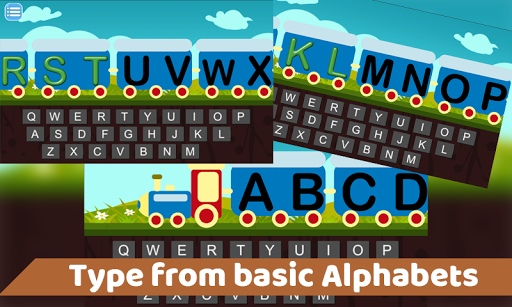 Type To Learn - Kids typing games apktreat screenshots 1