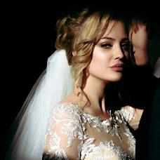 Wedding photographer Nikita Kovalenko (photokovalenko). Photo of 01.11.2017