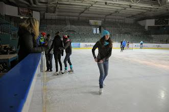 Photo: DEN BRUSLENÍ (sportovní hala SAREZA v Ostravě-Porubě, úterý 26. listopad 2013).