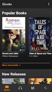Free Books – Listen & Read 1