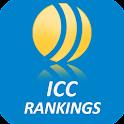 ICC Cricket Rankings icon
