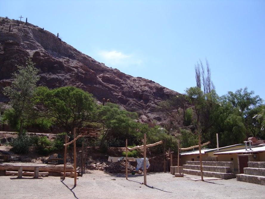 Camping Purmamarca