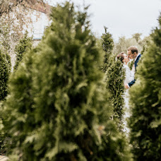Wedding photographer Lola Alalykina (lolaalalykina). Photo of 13.12.2018
