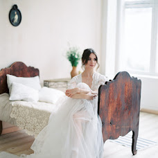 Wedding photographer Mariya Yaskevich (Duetfridaywife). Photo of 16.08.2017