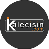 kalecisin.com