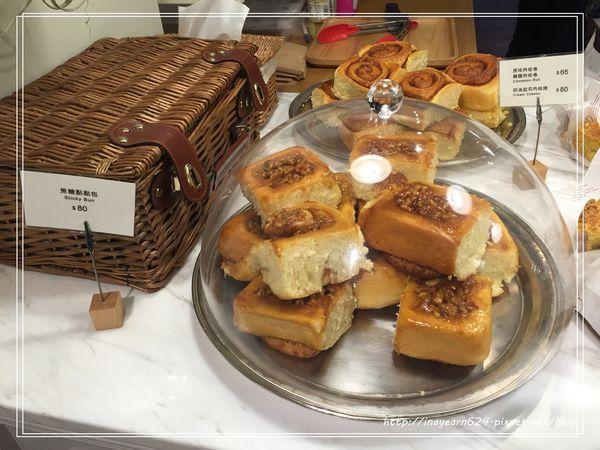 造訪搬新家的♥Miss V Bakery cafe