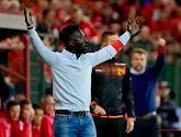 Officiel : Mbaye Leye n'est plus l'entraîneur du Standard de Liège