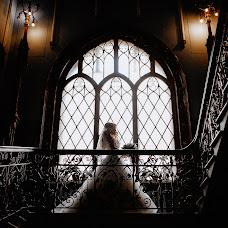 Wedding photographer Liliya Kulinich (Liliyakulinich). Photo of 05.02.2017
