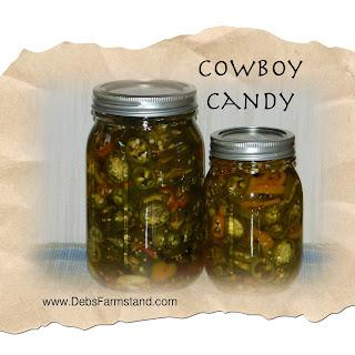 Cowboy Candy Recipes