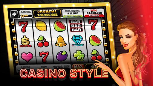 New Slots 2018 - Infinity Casino Slots Machine  {cheat|hack|gameplay|apk mod|resources generator} 3