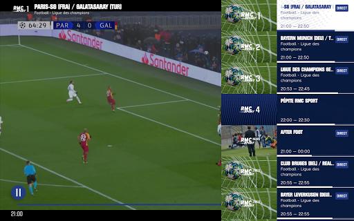 RMC Sport 7.0.3 screenshots 14