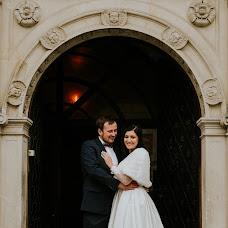 Wedding photographer Michał Teresiński (loveartphoto). Photo of 11.04.2018
