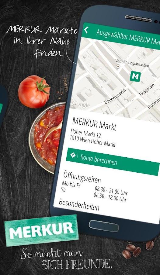 MERKUR Ihr Markt- screenshot