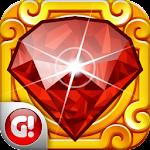 Diamonds Blaze Icon