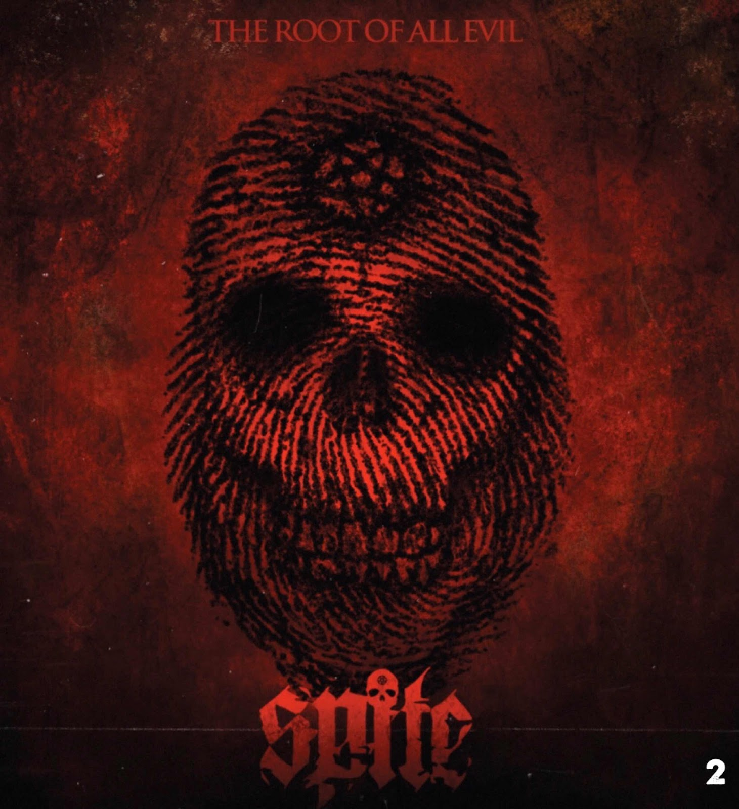 """Spite """"The Root of All Evil"""""""