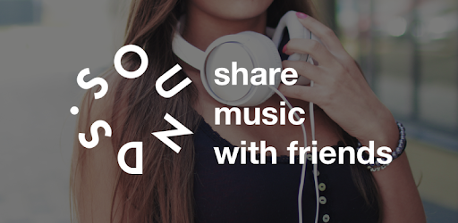 Sounds app - Music and Friends for PC