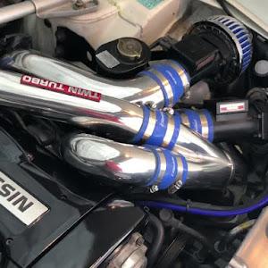 ステージア WGNC34 2000年 260RSのエンジンのカスタム事例画像 タイGさんの2019年01月21日22:35の投稿