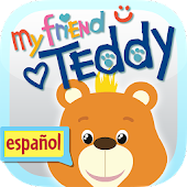 My friend Teddy (N.A. Spanish)