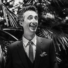 Wedding photographer Francesca Leoncini (duesudue). Photo of 29.05.2018