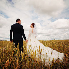 Wedding photographer Matvey Krauze (kmat). Photo of 10.08.2015